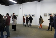 Arts Trust Exhibition